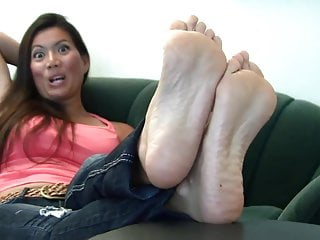 Extreme asain anal video Hot asain feet