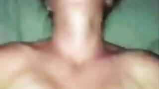 Mom getting fucked by step son