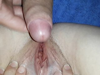 Wide open pussy pics Amateur cumshot on wide open pussy