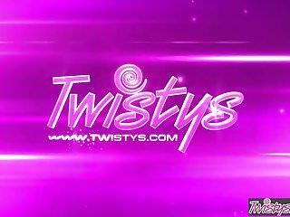 Carmen haze anal - Twistys - hazed and confused kimmy haze twistys