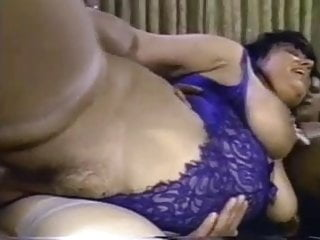 Double penetration granny videos - Granny milf jinni lewis gangbang and double penetration 2