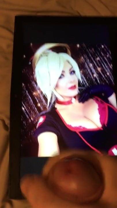 Jessica Nigri Cum Gay Bukkake Xhamster Watchersweb 1