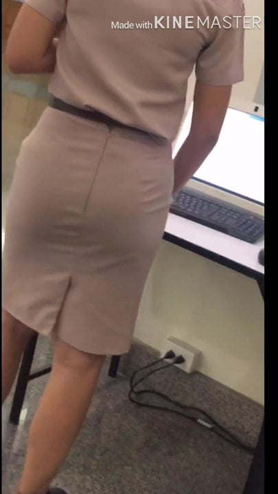 Tight ass asian