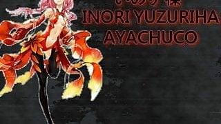 Inori Yuzuriha SOF Bukkake