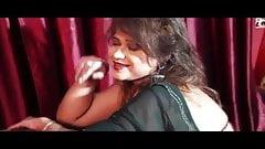 Naughty Aunty Saree Fashion, join us on telegram iadultwebseries