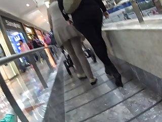 In jeans milf Black jeans milf