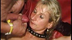37 2-3 буккаке, гэнгбэнг, лесбийские камшоты на лицо, глотание спермы