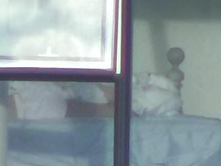 Apartment voyeurs - Apartment window 001