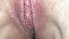 slut girlfriend gets licked pissed pussy gf