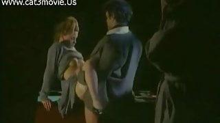 Emmanuelle Forever - Sex On Billiard Table