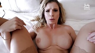 Mom Loves Anal Compilation (Cory Chase)
