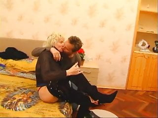 Russian mother fuck son Russian mother with son - 115