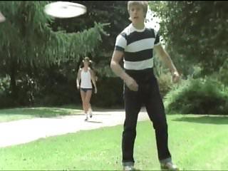 Forum hairy porn vintage - Bo-no-bo frisbee fun