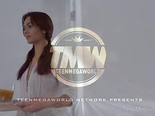 Erotic nipple cutting - Teenmegaworld - x-angels.com - erotic fantasies