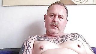 big Belly Bear