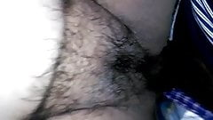 Hairy Mexican BBW Nurse 3