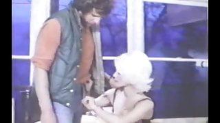 Classic Porn Superstars - Seka, Serena, Ron Jeremy