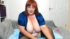 BBW MILF MULTIPLE HUGE SQUIRTING ORGASMS
