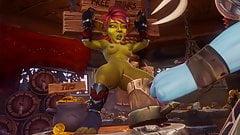 Warcraft: Goblin Drinks