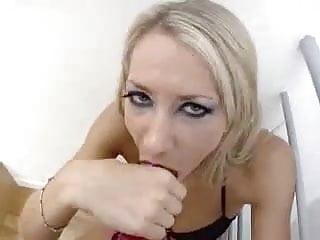 Sammy ng sex Sammie solo