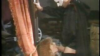 Shanna McCullough in Phantom X (1989)