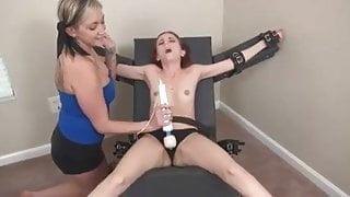 Tickle Torture 2
