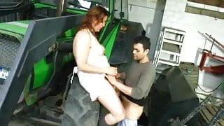 Bauernfotzen die geilen Saeue vom Rammelhof