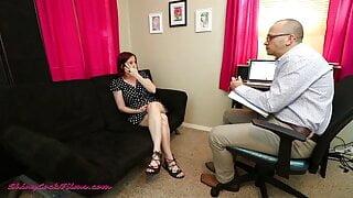 Doctor Mind Controls Patient - Jane Cane