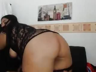 Chubby latin Hot big ass chubby latin bitch young doggy