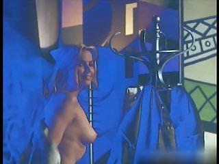 Intercourse man nude video woman Bo derek nude sex scene in woman of desire scandalplanet.com
