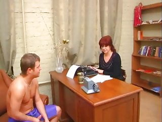 Milf chubby mature - Redhead chubby mature mother