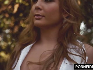 Sereana williams nude Pornfidelity - cowgirl blair williams rides for creampie