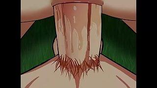 Building harem porn gay cartoon
