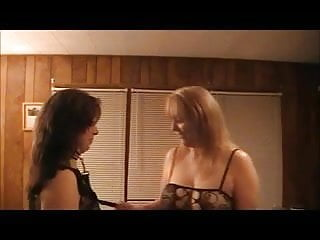 Hot sister in law fuck Hot blonde fists sister-in-law
