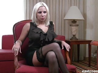 Agency escort gallery - Lylith lavey - temp agency creampie