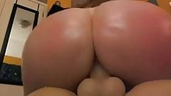 Wet Pussy Ride Sex Toy Webcam