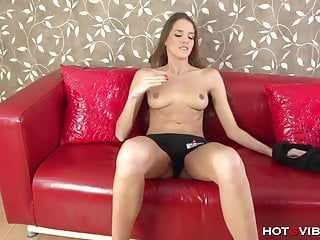 See sex video - See silvie deluxe squirt