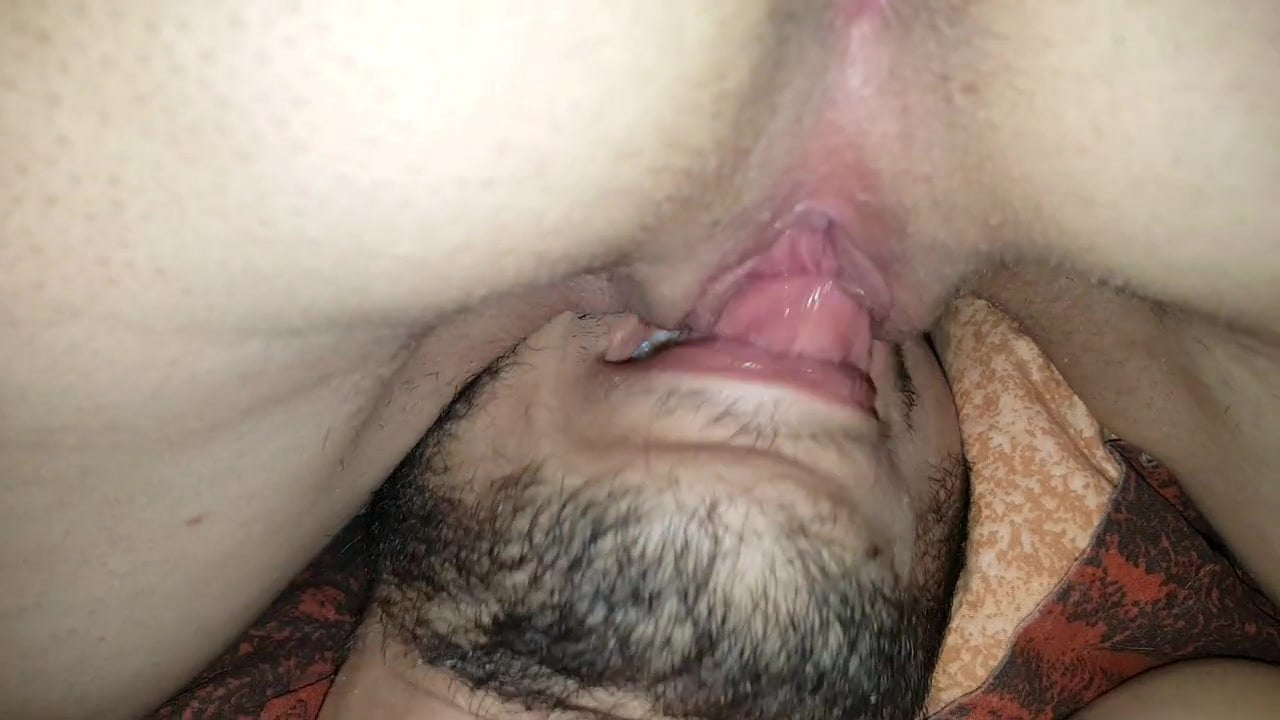 Step Sisters Licking Pussy