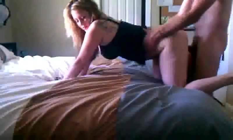 Homemade Latina Wife Threesome
