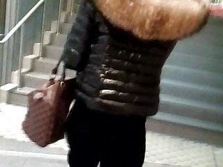 Teen fashion jackets - Shiny down jacket black edition