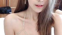 Thai sexy model