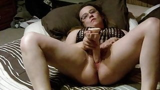 wife solo video for hubby #2
