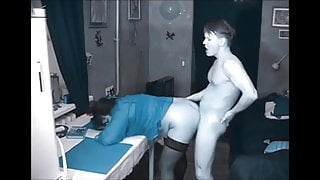 Step Mom Shows what is to Fuck # 2 (Recolored)