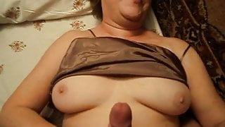 OLD MOM REAL son Mature Mommy Milf Stepmom Granny Boy Fuck