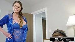 Angry mom fucks her sexy-XHamster.com
