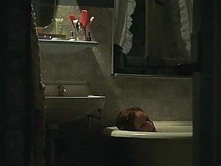 Breast leelee sobieski Leelee sobieski, tara fitzgerald - in a dark place