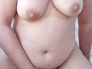 Masturbating to real orgasm