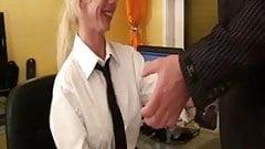 German Amateur Blonde Fucking 4 Promotion - Heavy Pierched