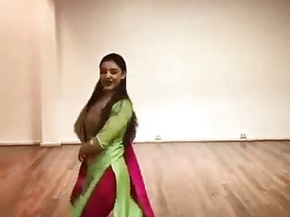 Clothes cute dance pants party sexy Clothed beautiful dance by sexy babe on hindi song