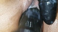 The big one part 2 with squirt